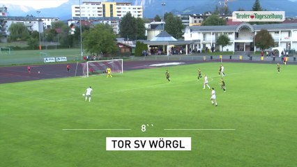 tt.com Regionalliga, 8. Runde: Kitzbühel gewann in Wörgl