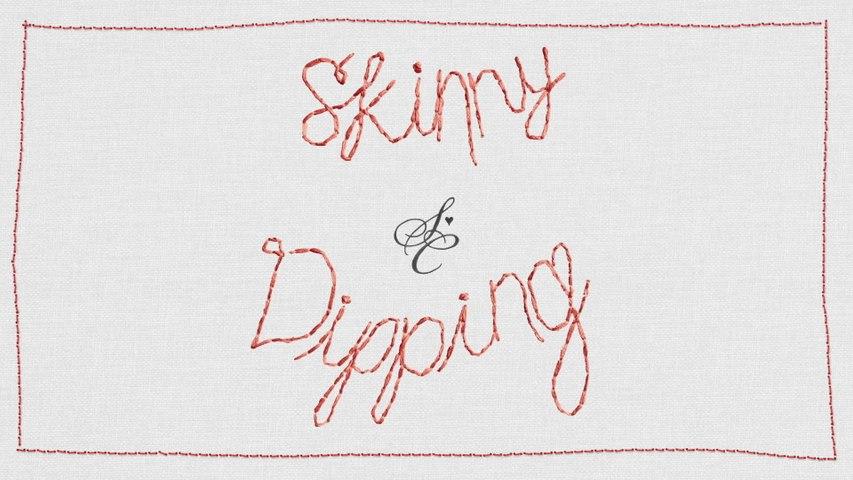 Sabrina Carpenter - Skinny Dipping