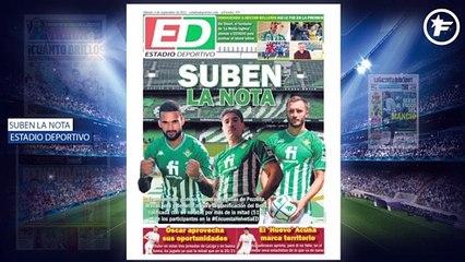 Revista de prensa del 04-09-2021