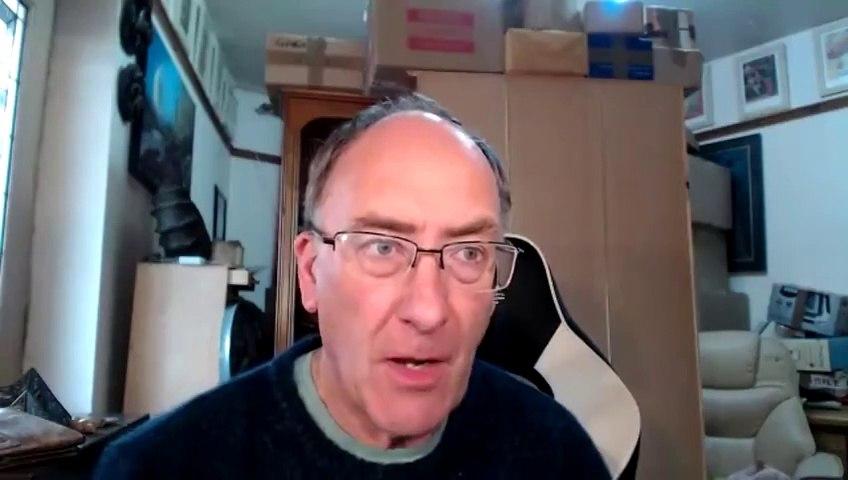 Simon Parkes Latest updates with Charlie Ward & Jason Q
