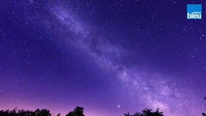 Un météore dans le ciel de Bretagne