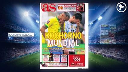 Revista de prensa 06-09-2021