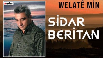 Sidar Beritan - Welatê Min (2021 © Aydın Müzik)