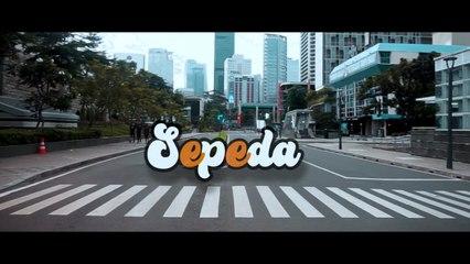 Kojek - Sepeda (Official Music Video)