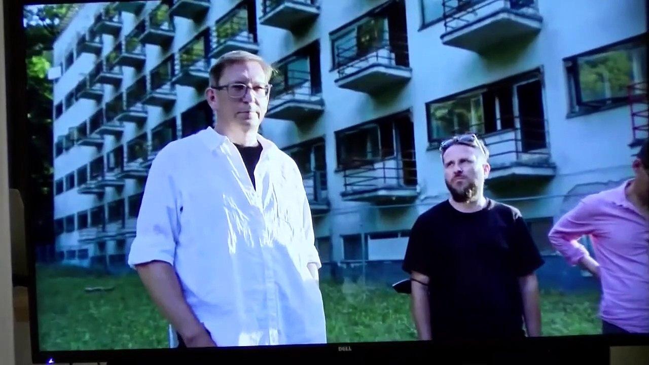 ZÁZNAM: Podanie návrhu na vyvlastnenie Liečebného domu Machnáč