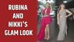 Bigg Boss OTT: Rubina Dilaik and Nikki Tamboli's glamourous avatar