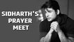 Sidharth Shukla's prayer meet to take place at this time today