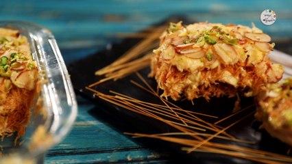 नवाबी शेवई I Nawabi Sevai Recipe I Easy Sevai Custard Recipe I Vermicelli Custard I Archana Arte