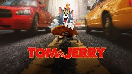 Tom et Jerry - Vidéo à la Demande