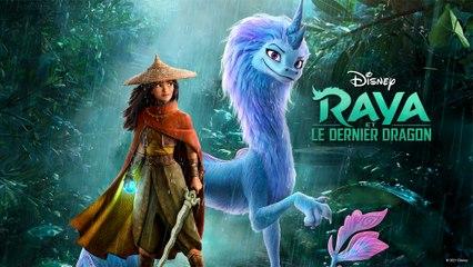 Raya et le dernier dragon - Vidéo à la Demande