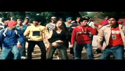 """""""Chale Jaise Hawayein"""" — K.K. & Vasundhara   Main Hoon Na - Ich bin immer für Dich da!   Shahrukh Khan — """"Greatest Hits"""""""