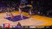 Top 50 assists of the 2020-21 NBA Season Countdown - 40-31