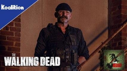 "The Walking Dead Season 11 Episode 4 ""Rendition"" Recap + Review – I Am Negan"
