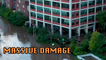 'Philadelphia Incurs Massive Damage After Hurricane Ida Passes Through'