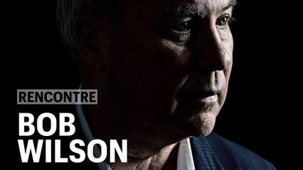 Rencontre avec Robert Wilson, l'inconditionnel du Festival d'Automne à Paris