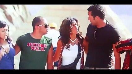 اغنية هندوس - محمود العسيلي وأحمد فهمي - فيلم خليج نعمة