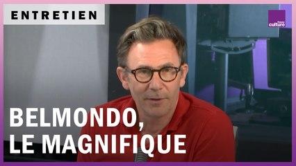 Jean-Paul Belmondo, le Magnifique !
