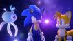 Trailer de Sonic Colours Ultimate