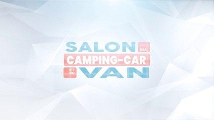 Salon du Camping-Car et du Van - Bordeaux édition 2021