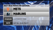 Mets @ Marlins Game Preview for SEP 08 -  6:40 PM ET