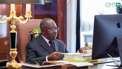 [#Reportage] Gabon: Francis Nkea annonce la couleur contre les «voleurs de la République»