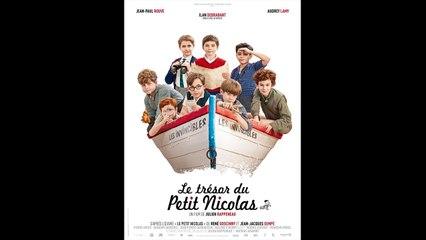 LE TRÉSOR DU PETIT NICOLAS (2020) en ligne HD avec liens