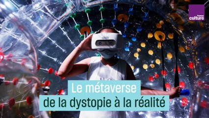 Le métaverse, de la dystopie à la réalité