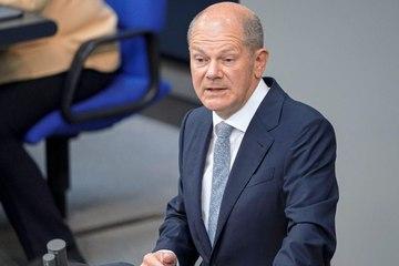 """Stefan Verra: """"Olaf Scholz vermittelt Stabilität und Desinteresse"""""""