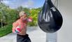 Chris Hemsworth training hard for Extraction 2 (Tyler Rake 2)