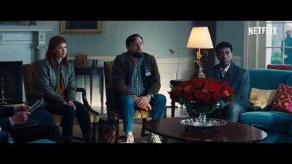 Don't Look Up: Déni cosmique Bande-annonce Teaser VF (2021) Leonardo DiCaprio, Jennifer Lawrence