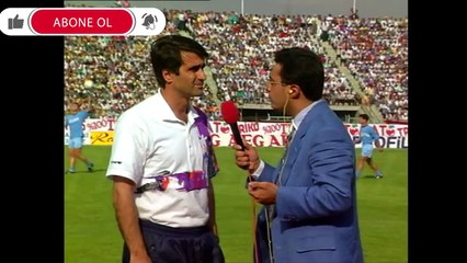 Trabzonspor 0-1 Fenerbahçe (With Extra Time) 11.08.1993 - 1992-1993 Turkish Chancellor Cup + Before & Post-Match Comments (Ver. 2)