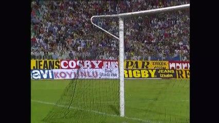 Fenerbahçe 3-4 Trabzonspor 21.05.1994 - 1993-1994 Turkish Chancellor Cup Final Match (Ver. 2)
