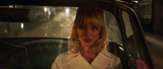 Last night in Soho - Official Final Trailer