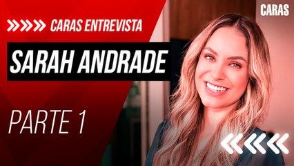 SARAH ANDRADE FALA DE CARREIRA PÓS BBB21 E ENTREGA SPOILER PARA OS FÃS