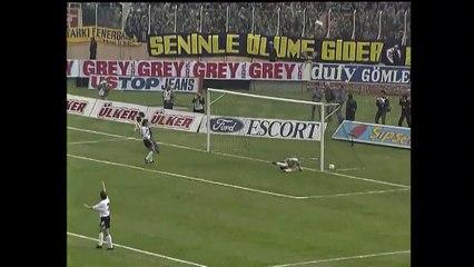 Fenerbahçe 2-1 Beşiktaş 07.05.1994 - 1993-1994 Turkish 1st League Matchday 29 (Ver. 2)