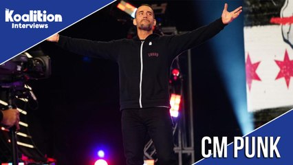 CM Punk Reflects Upon His Match With Darby Allin, Answers What's Next, Talks Bryan Danielson & More