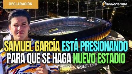 Tigres pronto tendrá nuevo Estadio