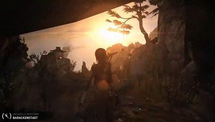 #022 | Let´s Play Tomb Raider: Definitive Edition | German | Deutsch