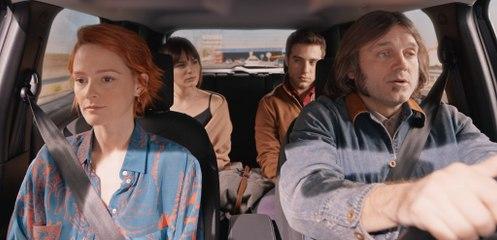 Crítica de la película: 'Con quién viajas'