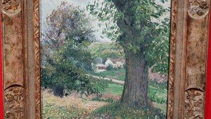 Camille Pissarro Retrospective at Kunstmuseum Basel