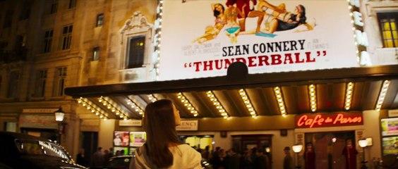 Last Night In Soho trailer - Edgar Wright