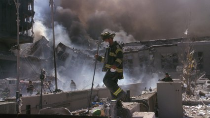20 years later: How has 9/11 changed the world? | The Bottom Line