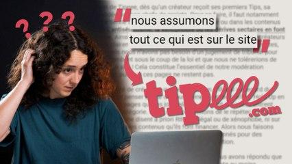 Que se passe-t-il avec TIPEEE ?