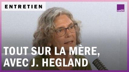 Tout sur la mère, avec Jean Hegland