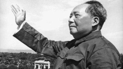 Muere Mao Zedong, el líder de un desastre humanitario