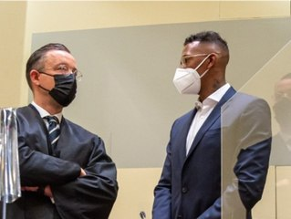 Jérôme Boateng bestreitet bei Prozessauftakt Körperverletzungsvorwurf