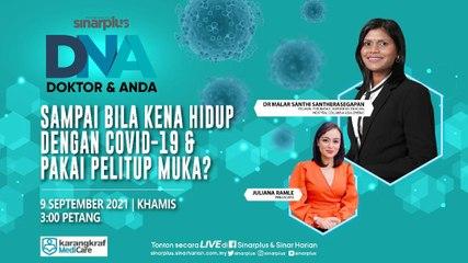 DNA - Dr Malar