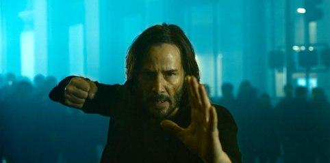 Matrix Resurrections – Trailer español