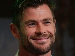 Chris Hemsworth: Hartes Training für Rolle als Wrestler Hulk Hogan