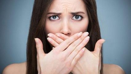 10 alimentos que provocan mal aliento